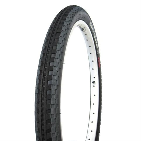 Halo Twin Rail Multi Tyre