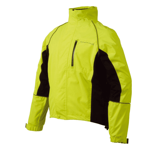 Endura Gridlock Waterproof Jacket