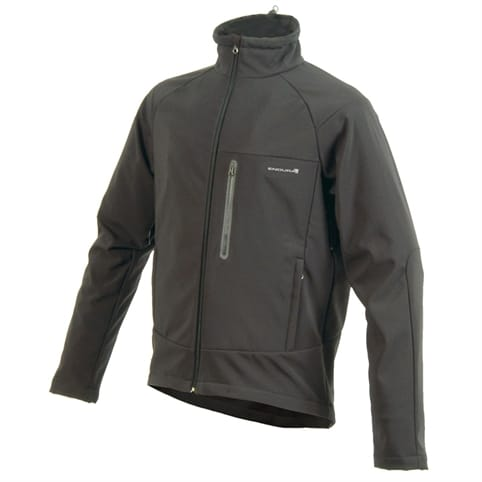 Endura Fusion SoftShell Jacket