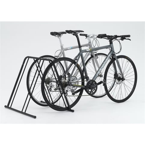 GearUp Four-on-the-Floor Folding Bike Holder