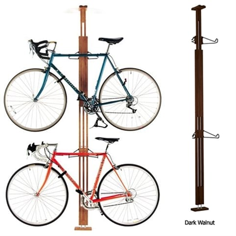 GearUp OakRak Freestanding 2 - 4 Bike Rack