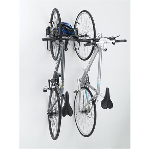 GearUp Off-the-Wall 2 Bike Vertical Rack