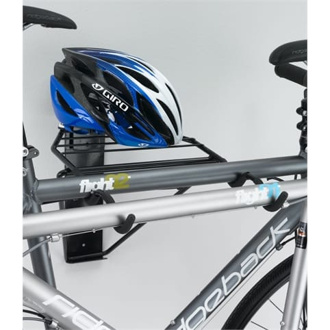 GearUp Off-the-Wall 2 Bike Horizontal Rack