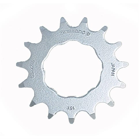 Shimano MX66 DX Single Speed Sprocket