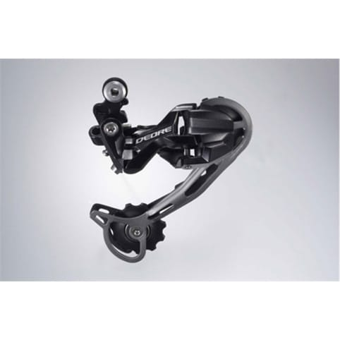 Shimano M592 Deore Shadow Rear Derailleur