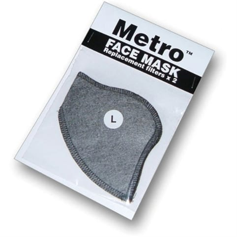 Respro Metro Filter - Pack of 2