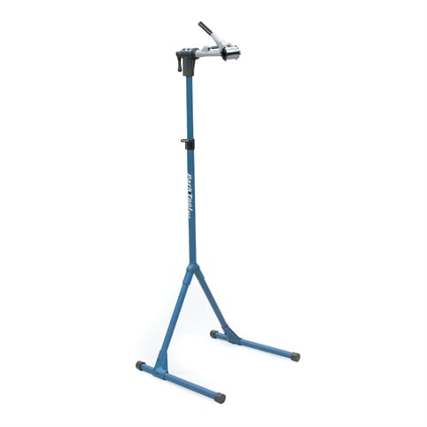 PARK TOOL PCS-4-1 DELUXE HOME MECHANIC REPAIR STAND W/100-5C CLAMP