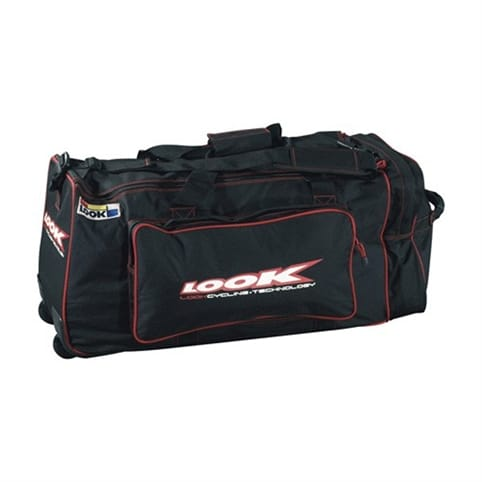 Look Kit Bag + Wheels