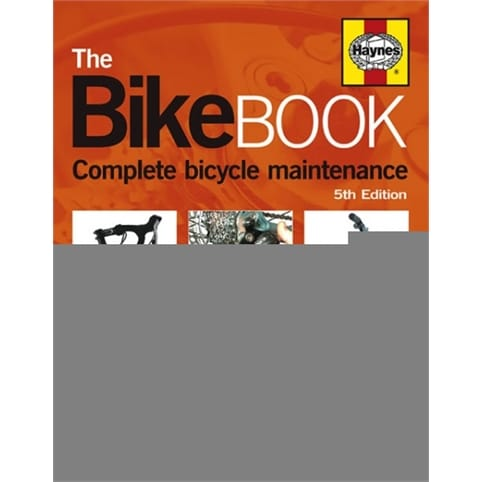 Haynes The Bike Book - 5th Edition