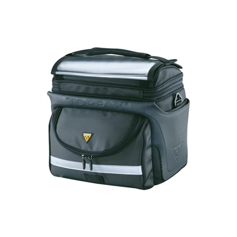 TOPEAK TOURGUIDE DX BAR BAG