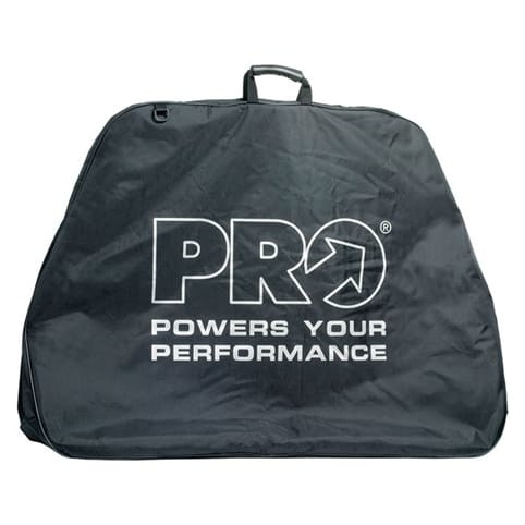 Pro Single Padded Bike Bag