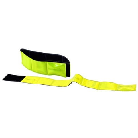 Madison High Viz Arm/Ankle Bands (Pair)