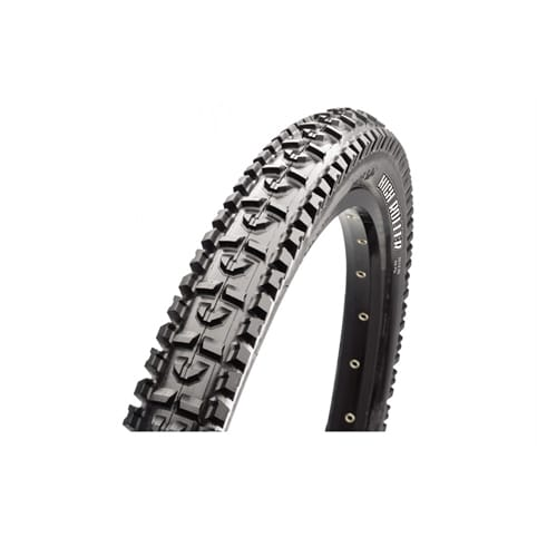 "MAXXIS HIGH ROLLER FOLDING 26"" TYRE [26 x 2.10""]"