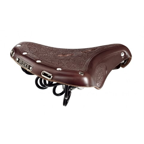 Brooks B18 S Saddle