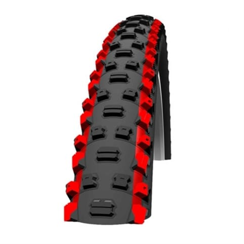 Schwalbe Nobby Nic Performance Folding Tyre