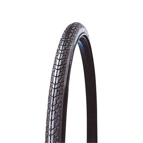 Dutch Perfect Hybrid Arrow Tread  No Flat Tyre