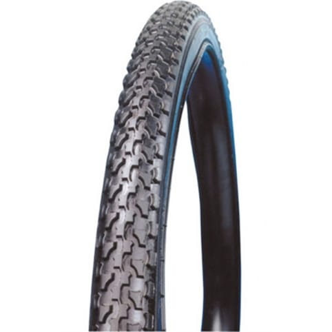 Dutch Perfect Trail Tread No Flat Tyre