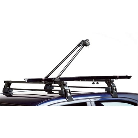 Peruzzo Deluxe 1 Bike Roofbar Carrier