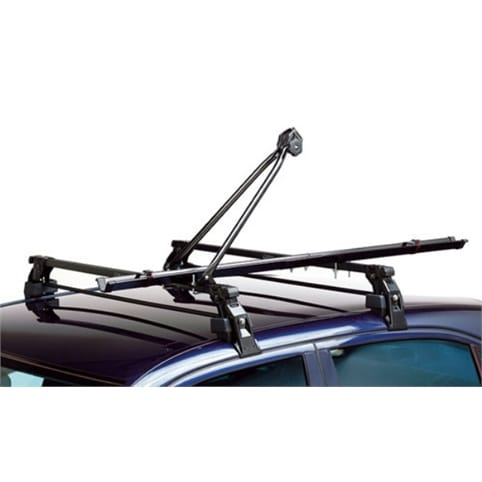 Peruzzo 1 Bike Roofbar Carrier