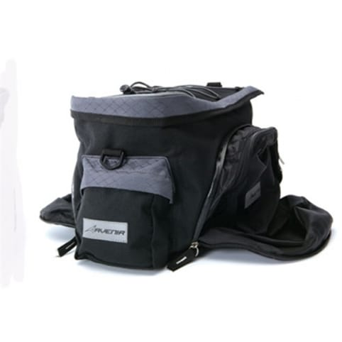 Avenir Rack Bag with Integrated Panniers