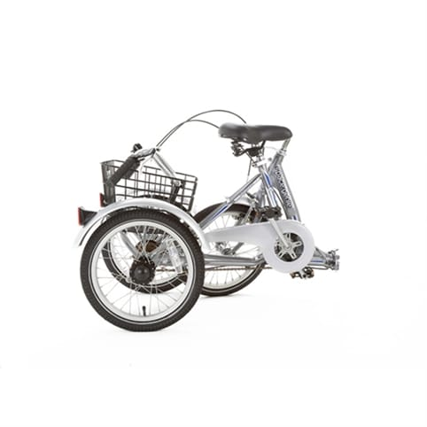 Mission Space Genie 16 inch Wheel Folding Trike