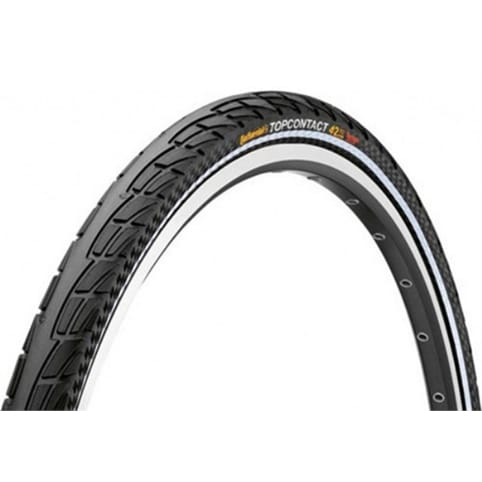 Continental Top Contact Wire Touring Tyre