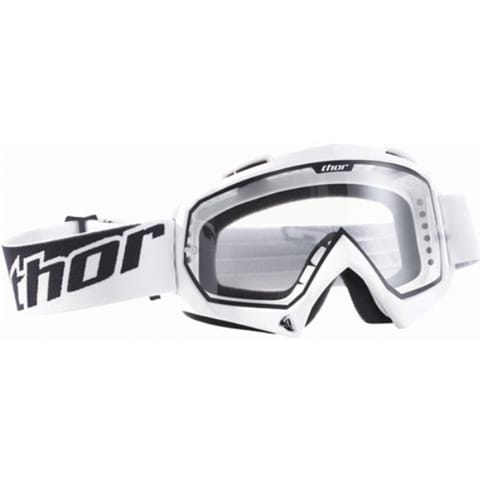 Thor Enemy Wrapped Goggle