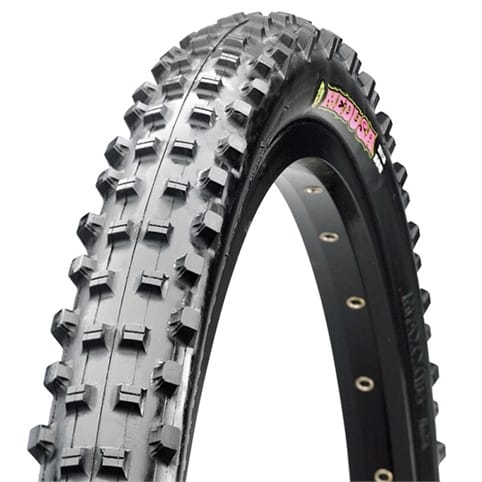 Maxxis Medusa XC Tyre - Exception Series