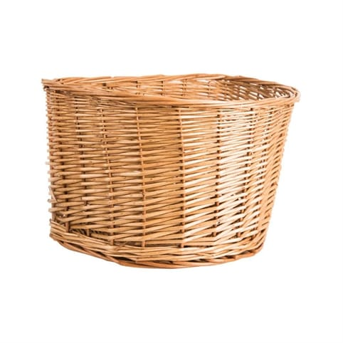 ADIE 18 WICKER BASKET