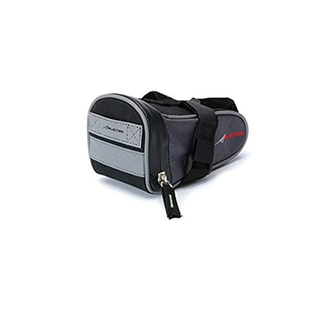 AVENIR SMALL SADDLE BAG WITH VELCRO STRAP
