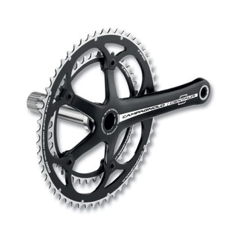 Campagnolo Centaur 10X Power-Torque Black Chainset