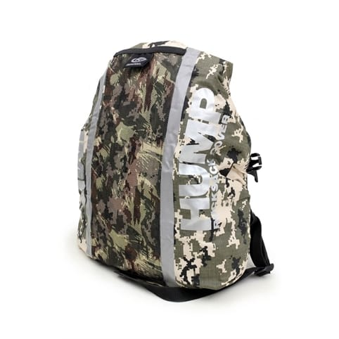 RESPRO HI-VIZ CAMO WATERPROOF BACKPACK COVER
