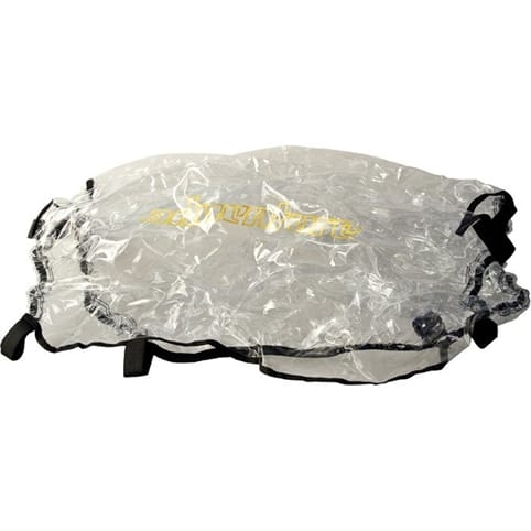Adventure Rain Cover for Adventure Trailers