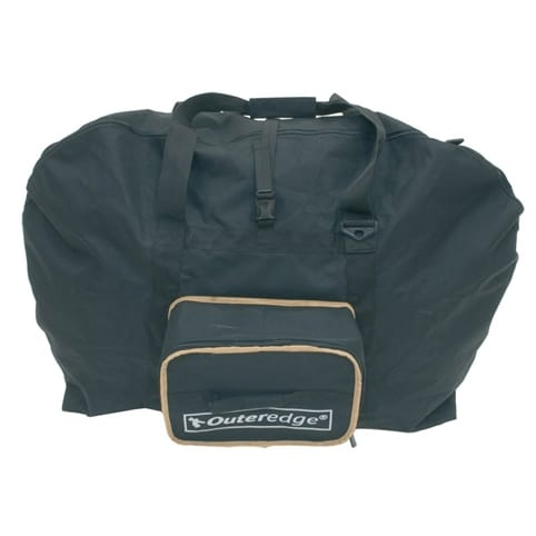 Outeredge Folding Bike Transport Bag