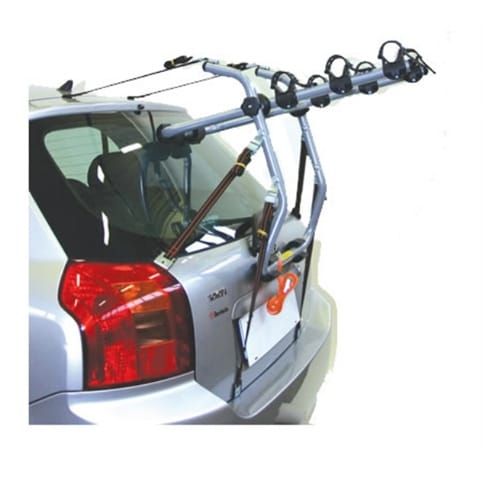 ETC Grand Tour 3 Bike Car Rack