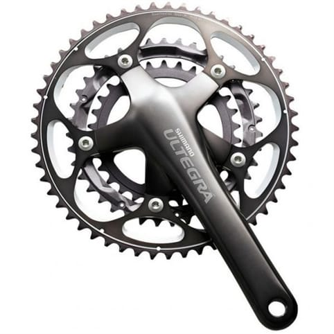 Shimano FC-6604 Ultegra SL 10-Speed Chainset