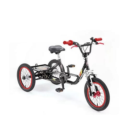 Mission MX 16 inch Wheel Trike