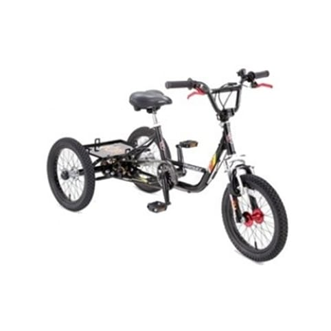 "Mission Freestyle 16"" MX Trike"
