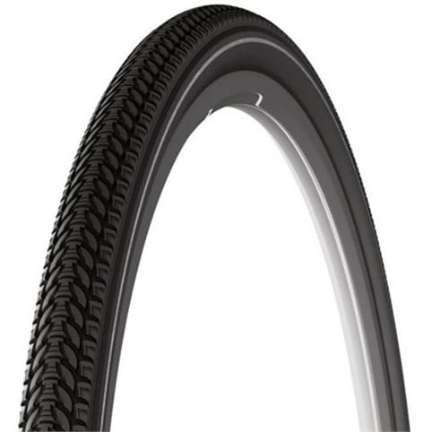 Michelin Tracker Hybrid Tyre