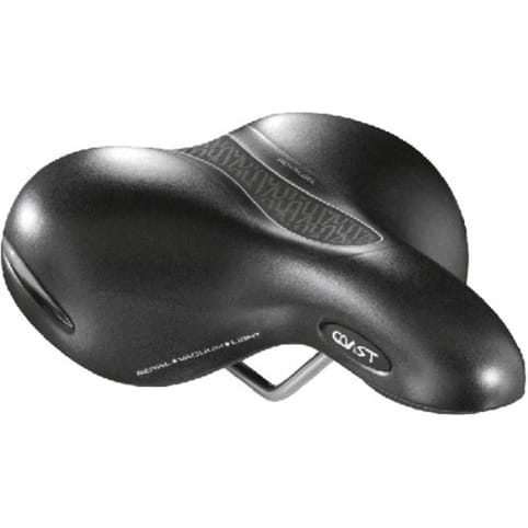 Selle Royal Coast Relaxed Saddle