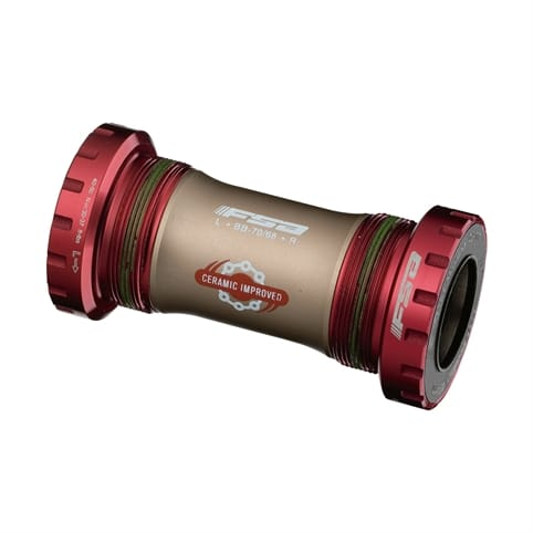 FSA BB-8000 - Ceramic Bearing MegaExo Bottom Bracket