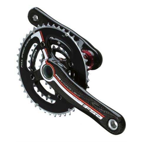 FSA K-Force Light MTB MegaExo 9 SPD Crankset