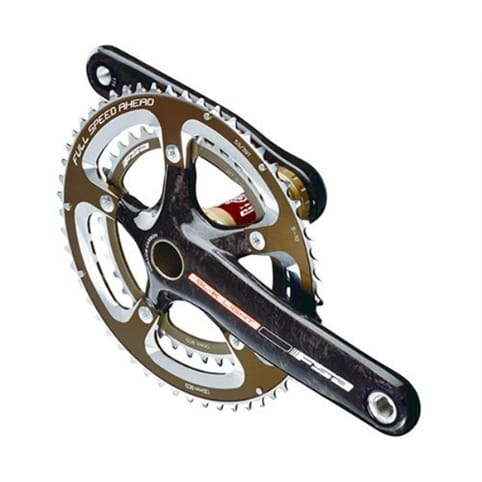 FSA SLK Light MegaExo Chainset
