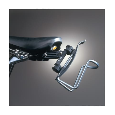 Tacx Saddle Rail Adaptor for Mounting Bottle Cage