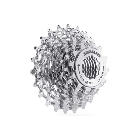 SRAM PG-970 DH 9 SPEED CASSETTE