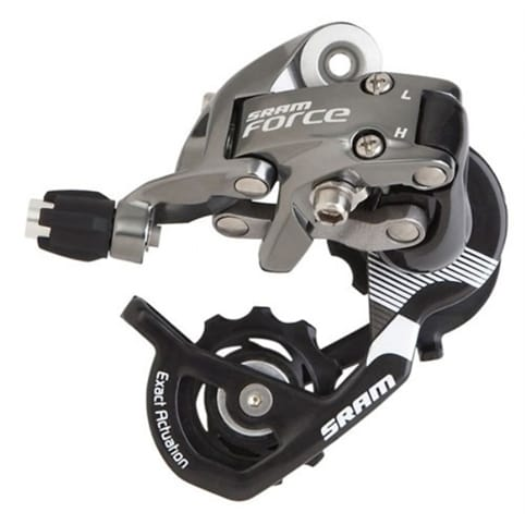 SRAM Force Road Rear Mech (MY10)