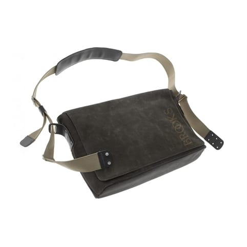 Brooks Barbican Messenger Bag MEDIUM