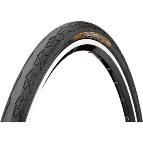 Continental City Contact Recumbent Tyre