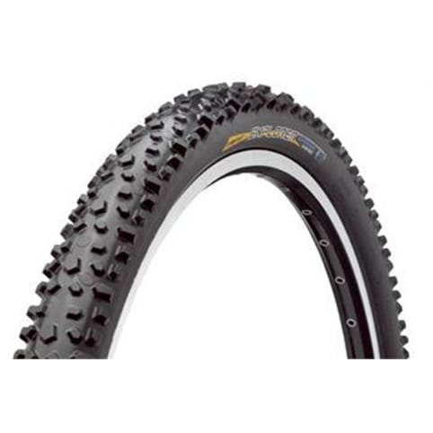 "Continental Explorer 16"" Tyre"