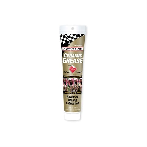 FINISH LINE CERAMIC GREASE TUBE - 2 OZ